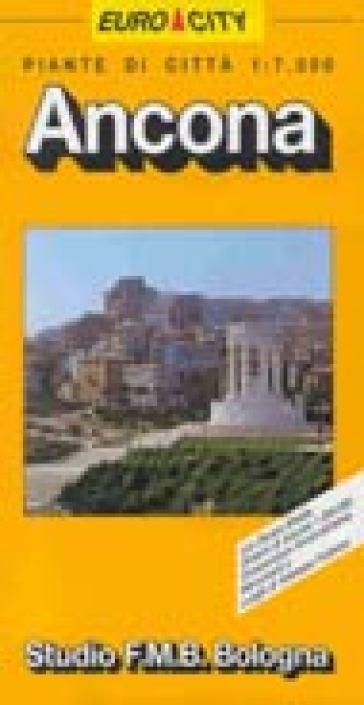Ancona 1:7.500 -  pdf epub