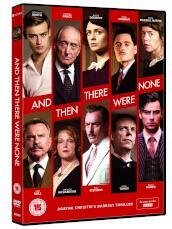 -And Then There Were None (DVD)