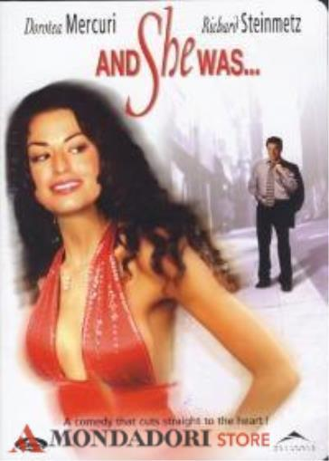 And she was... (DVD)