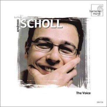 Andras scholl: the voice