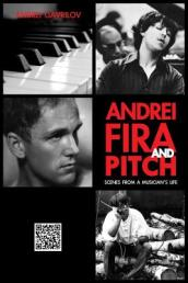 Andrei, Fira and Pitch