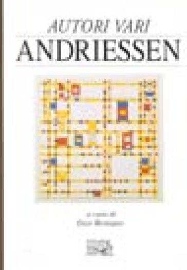 Andriessen - Enzo Restagno |