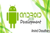 Android ROM Development