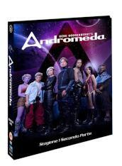 Andromeda - Stagione 01 #02 (4 Dvd)