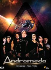Andromeda - Stagione 02 #01 (4 Dvd)