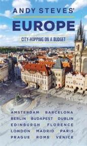 Andy Steves  Europe (Second Edition)