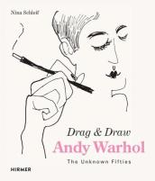 Andy Warhol: Drag & Draw