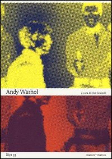 Andy Warhol - E. Grazioli |