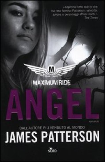 Angel. Maximum Ride
