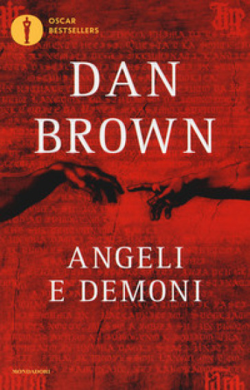 Angeli e demoni - Dan Brown |