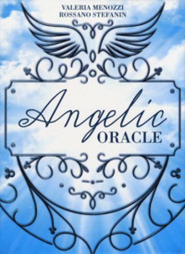 Angelic oracle. Con 32 carte - Valeria Menozzi |