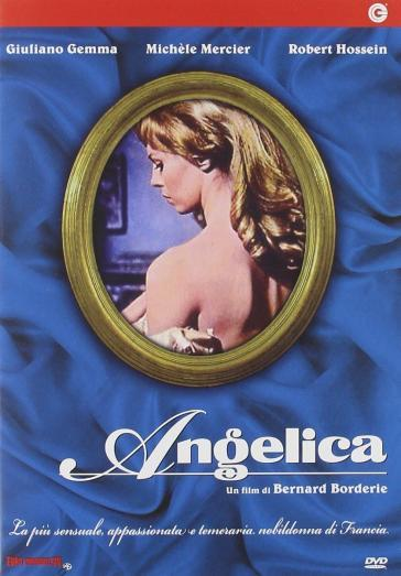 Angelica (5 DVD)