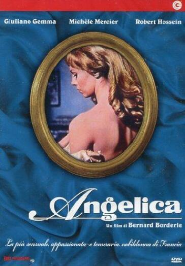 Angelica (DVD)