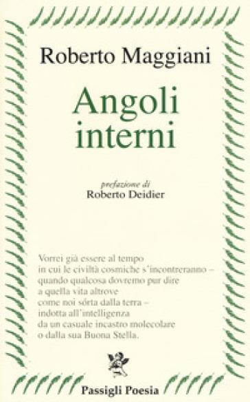 Angoli interni - Roberto Maggiani  