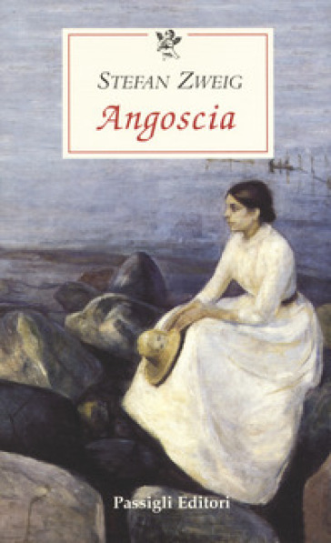 Angoscia - Stefan Zweig | Ericsfund.org