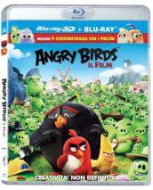 Angry birds - Il film (2 Blu-Ray)(2D+3D)