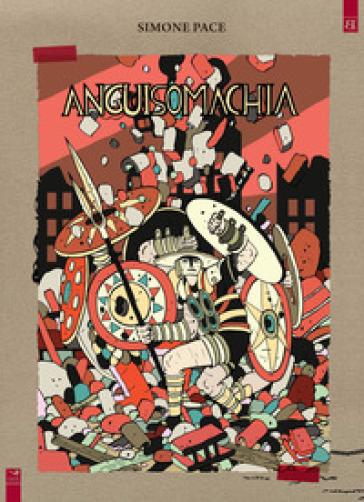 Anguisomachia - Simone Pace |