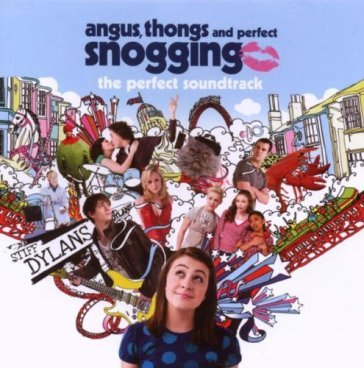 Angus, thongs & perfect..
