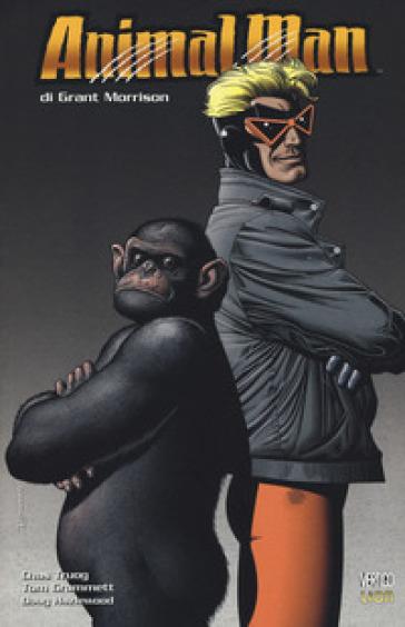 Animal man. 1. - Grant Morrison  