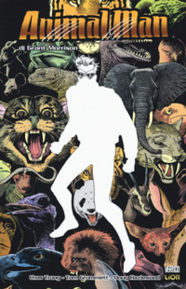 Animal man. 3. - Grant Morrison |
