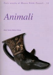 Animali. Ediz. multilingue