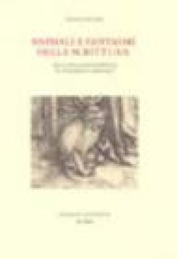 Animali e fantasmi della scrittura. Saggi sulla zoopoetica di Tommaso Landolfi - Paolo Trama   Rochesterscifianimecon.com