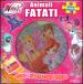 Animali fatati. Winx club. Libro puzzle. Con aggiornamento online