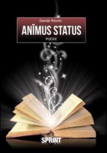 Animus status - Davide Ritorto  