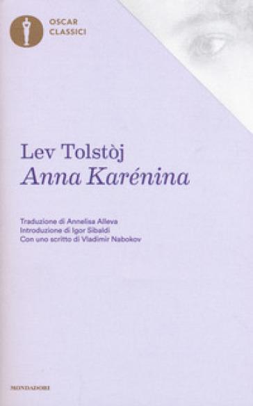Anna Karenina - Lev Nikolaevic Tolstoj |