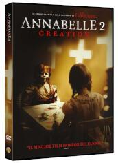 Annabelle 2 - Creation (DVD)