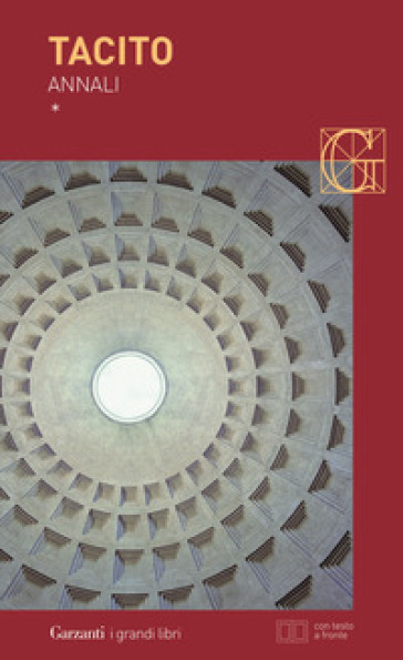 Annali. Testo latino a fronte - Publio Cornelio Tacito pdf epub