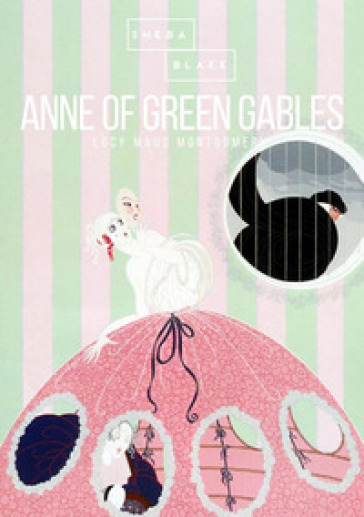 Anne of Green Gables - Lucy Maud Montgomery | Kritjur.org