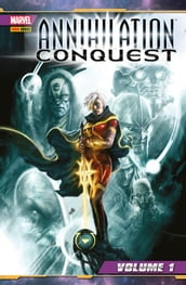 Annihilation Conquest 1 (Marvel Collection)