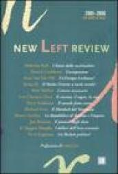Anno di New Left Review 2005-2006 (Un)