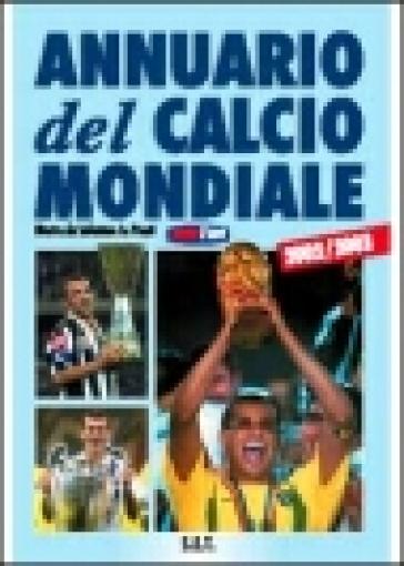 Annuario del calcio mondiale - Salvatore Lo Presti  