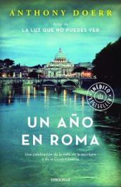 Un Ano En Roma / Four Seasons in Rome: On Twins, Insomnia, and the Biggest Funeral in the History of the World