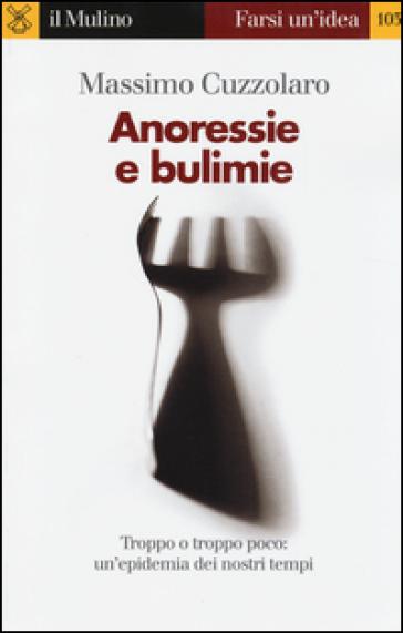 Anoressie e bulimie