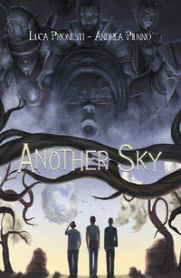 Another sky - Luca Pronesti |
