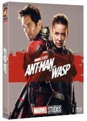 Ant-man and the Wasp (Blu-Ray)(10  anniversario Marvel Studios)