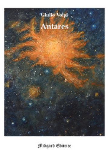 Antares - Giulio Volpi |