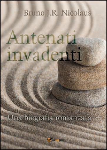 Antenati invadenti - J.R. Nicolaus Bruno   Kritjur.org