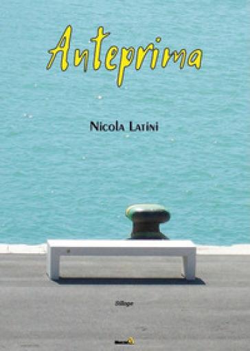 Anteprima - Nicola Latini   Kritjur.org