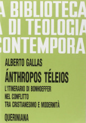 Anthropos téleios. L