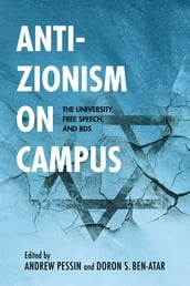 Anti-Zionism on Campus