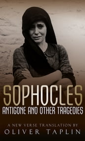Antigone and other Tragedies