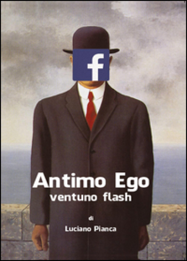 Antimo Ego: ventuno flash