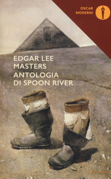 Antologia di Spoon River - Edgar Lee Masters |