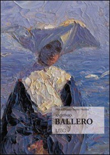 Antonio Ballero - M. Grazia Scano  