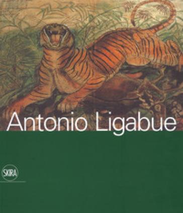 Antonio Ligabue - S. Parmiggiani | Thecosgala.com