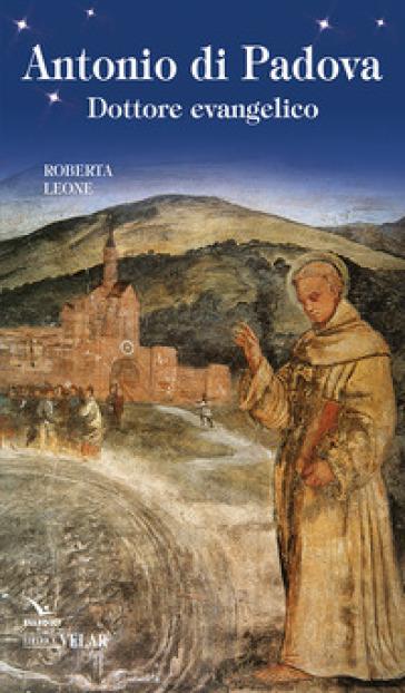 Antonio di Padova - Roberta Leone |